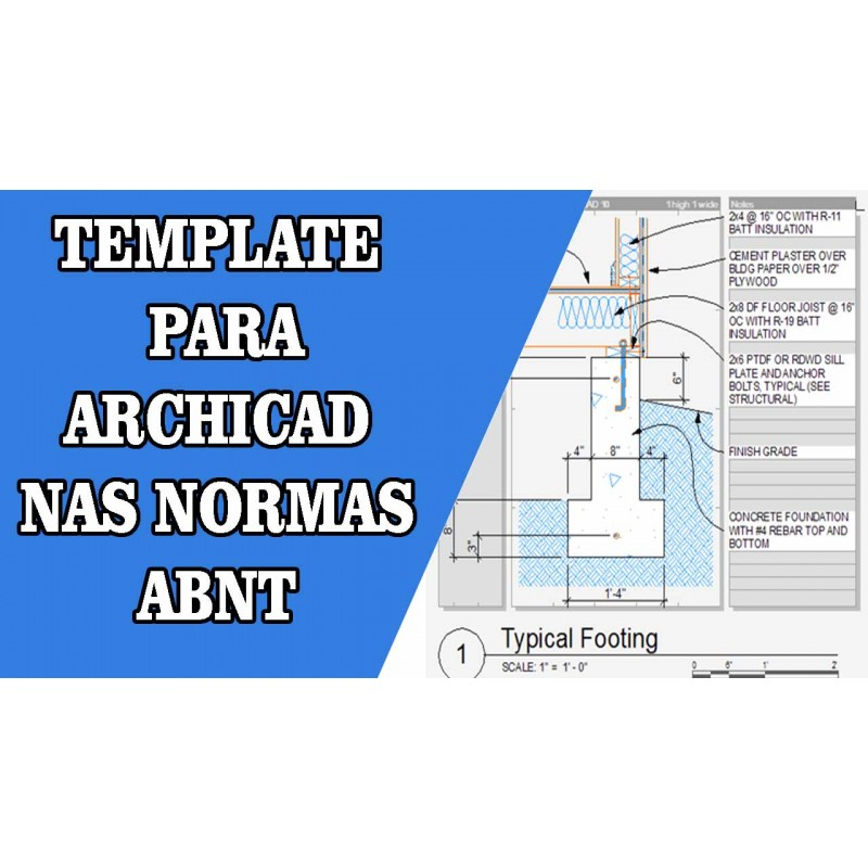 Archicad Template Download