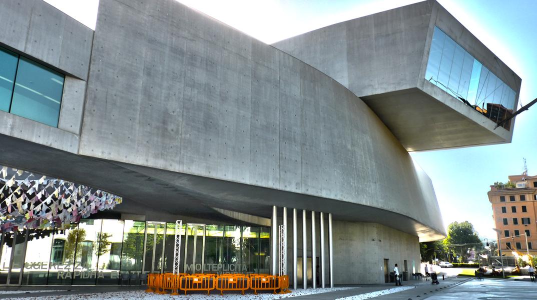 Curso internacionais de arquitetura grátis!