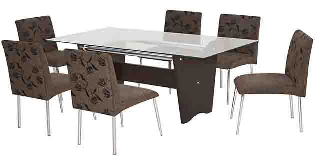 Comprando a mesa correta!