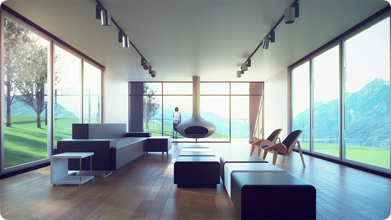 V-ray para Revit esta na fase beta!
