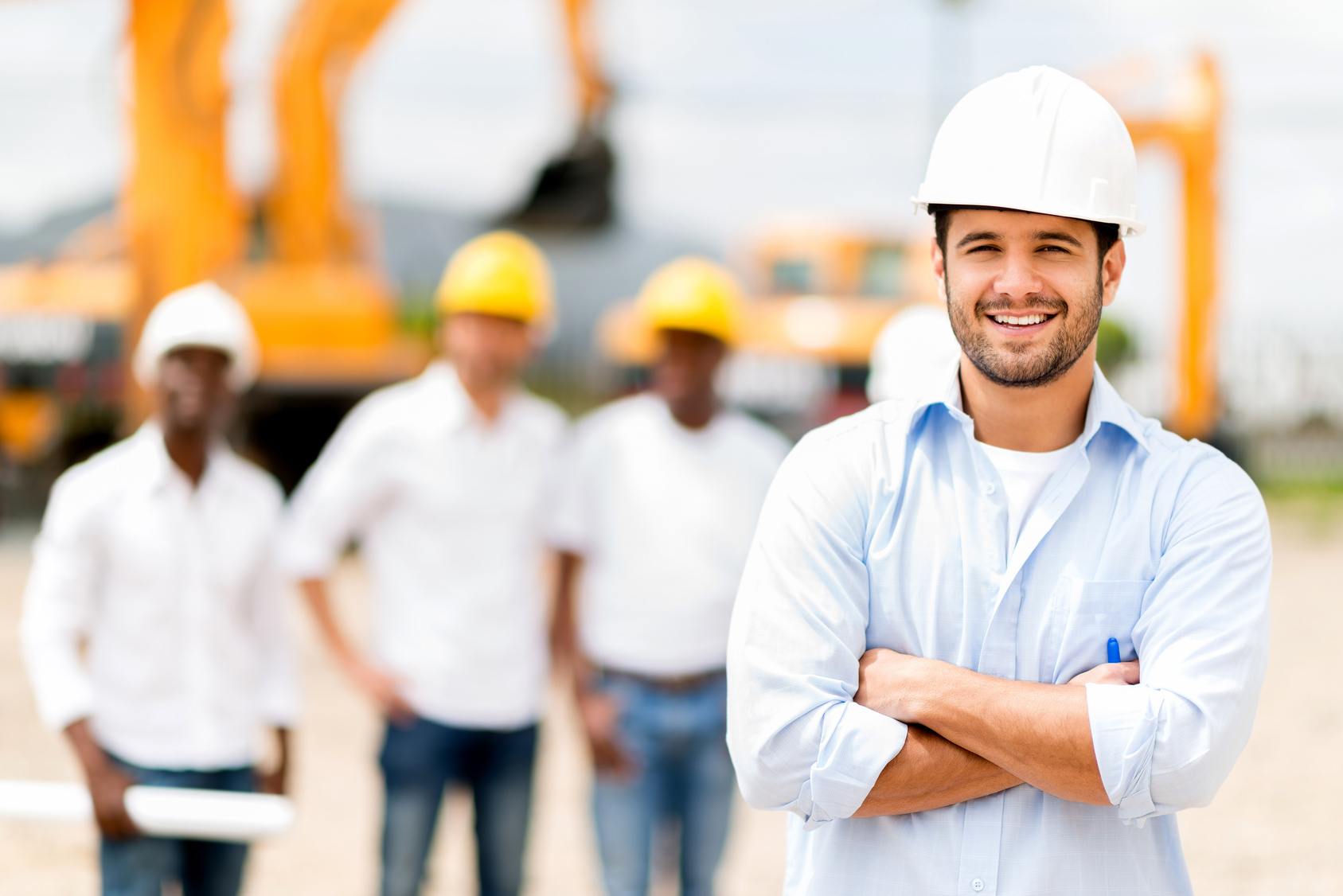O que um engenheiro civil faz?