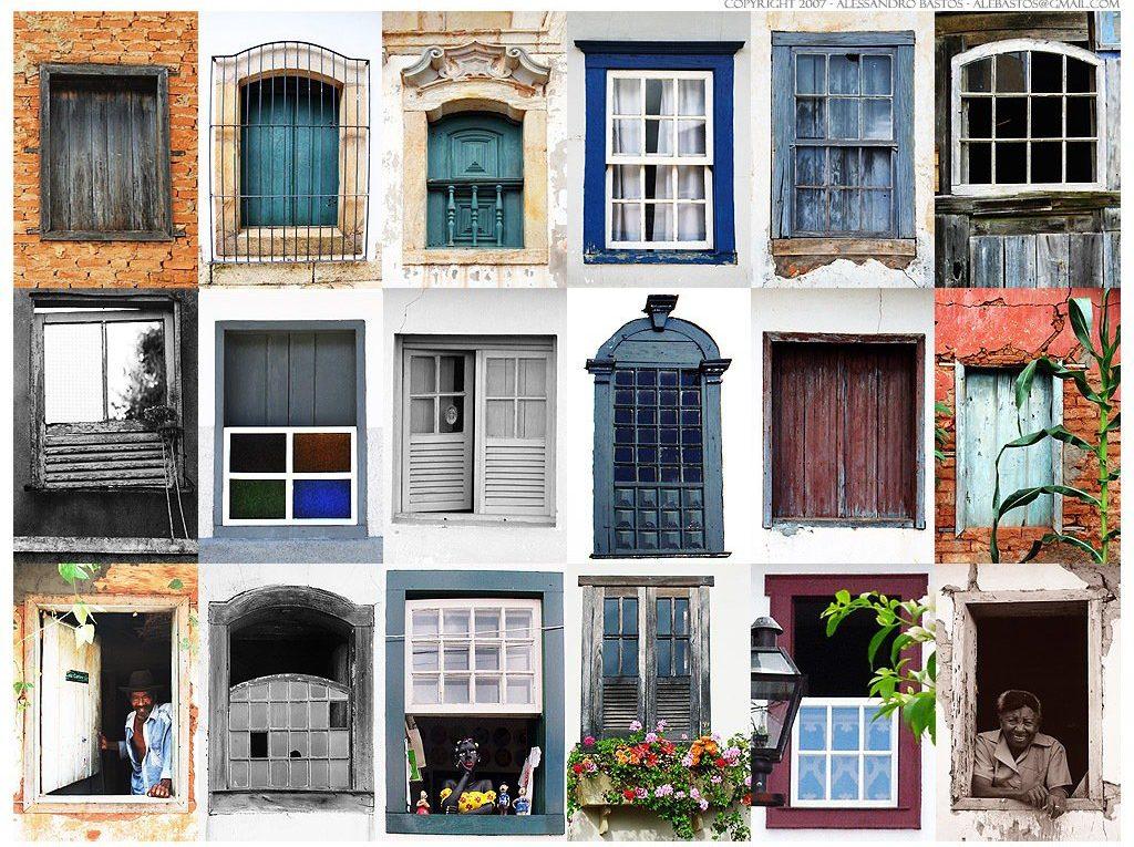 Como comprar janelas para sua obra!