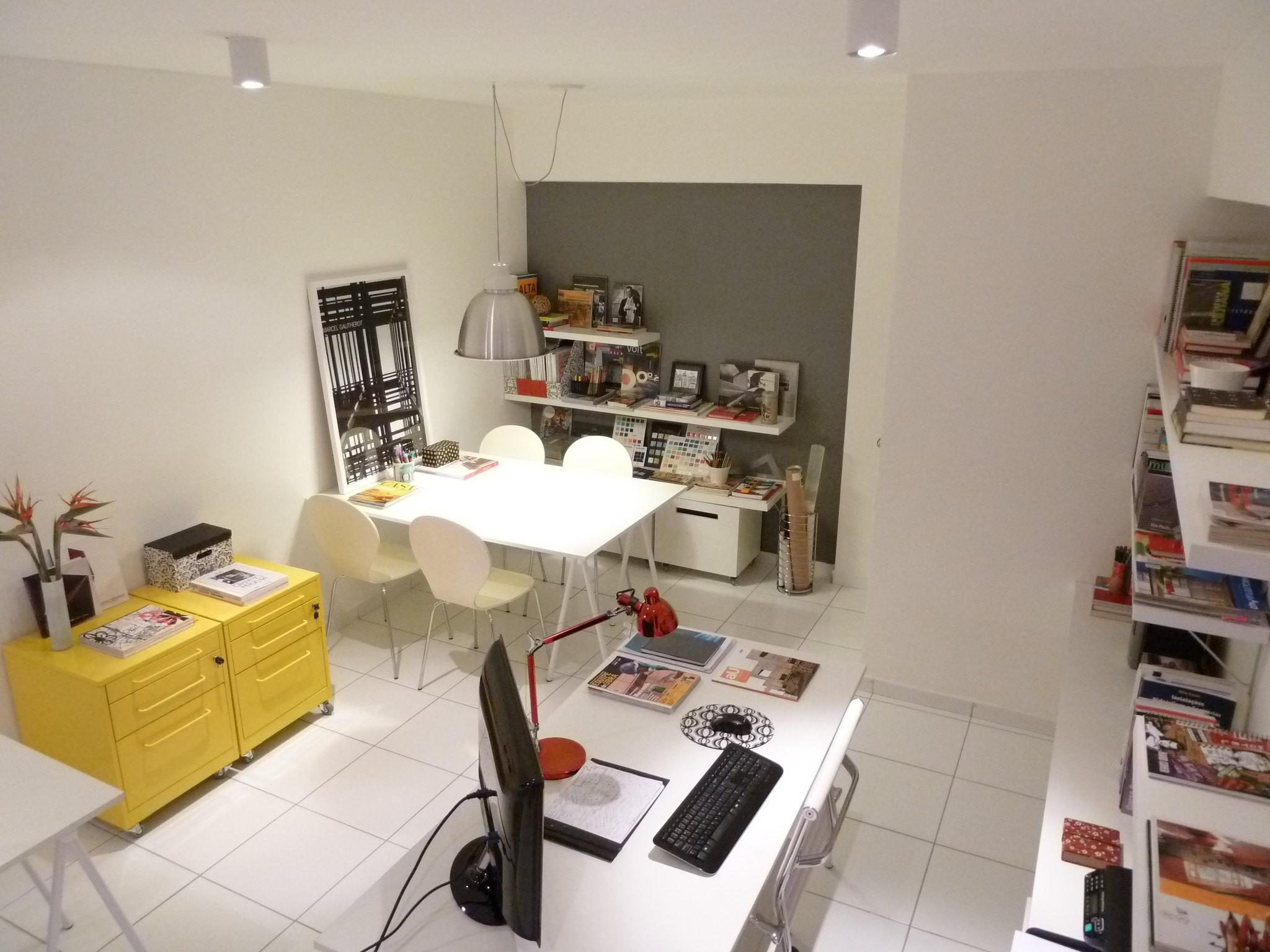 Manual de como montar escritório de arquitetura!