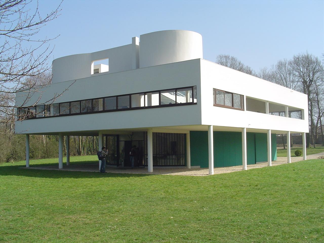 Arquitetura moderna do século 21!