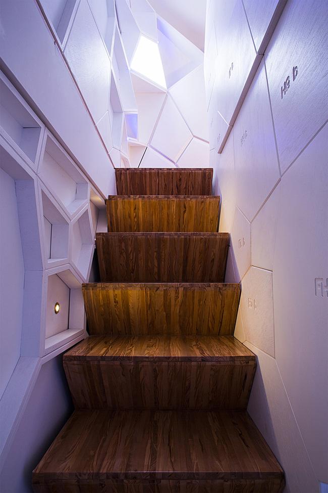 10 escadas para você