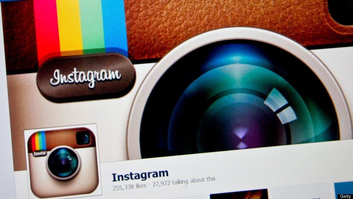 usar o Instagram