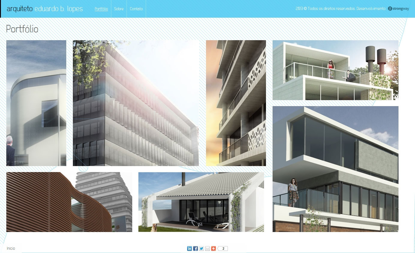 5 Dicas para melhorar seu site como arquiteto.