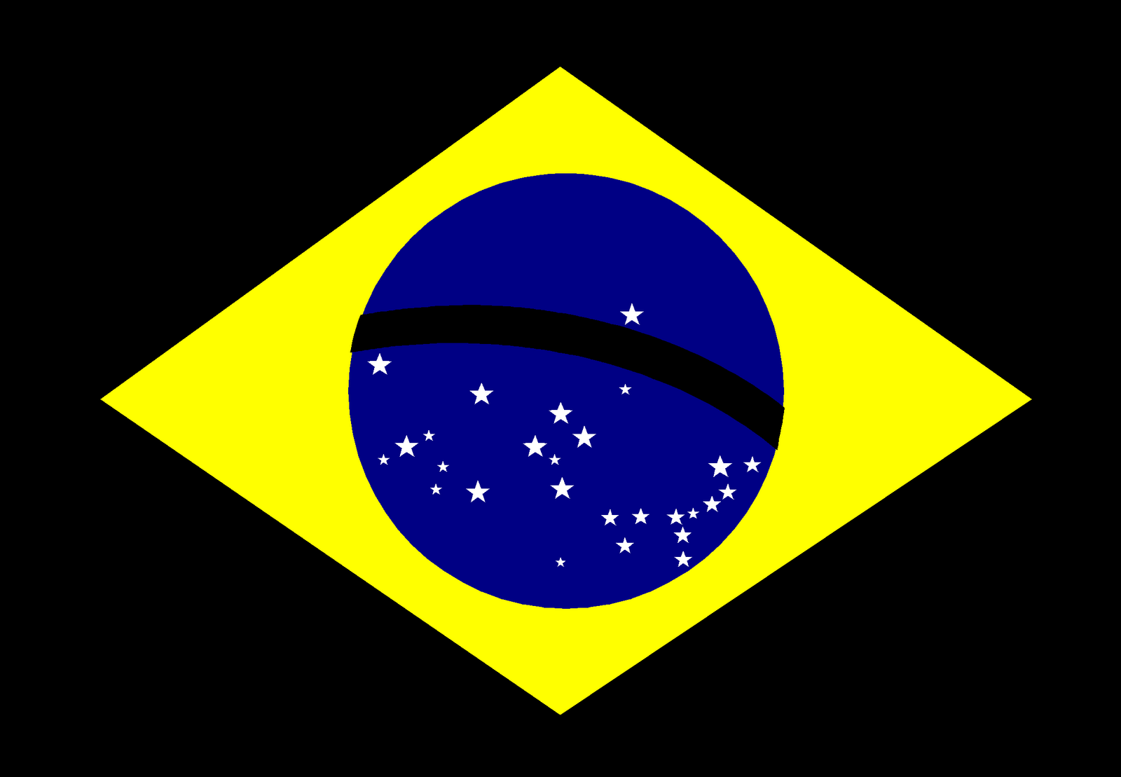 Movimento brasil de luto esta fazendo protesto no WhatsApp