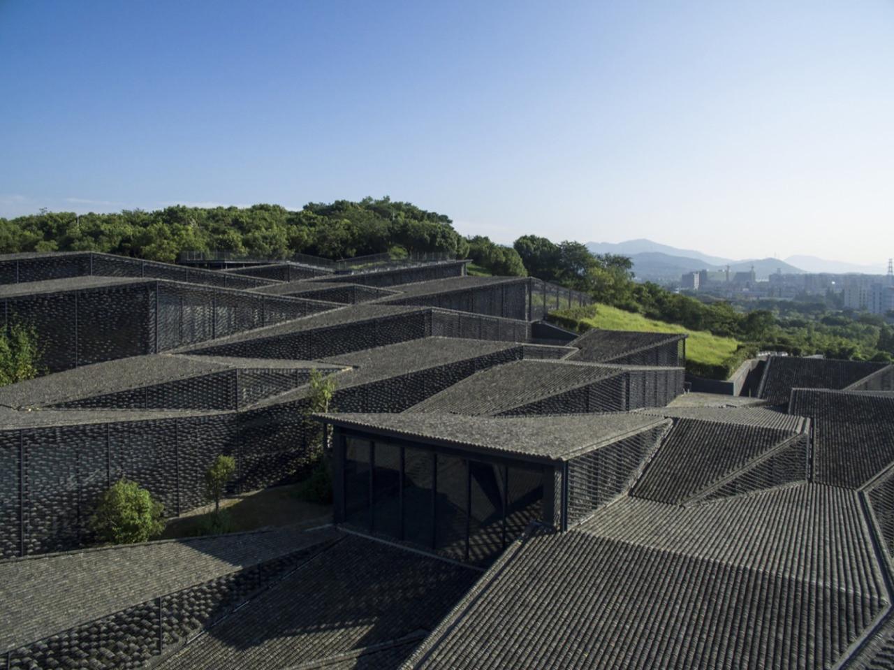 Arquitetura milenar