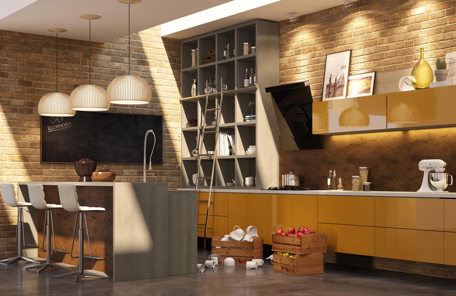 Moveis planejados, top cozinhas planejadas 2016!