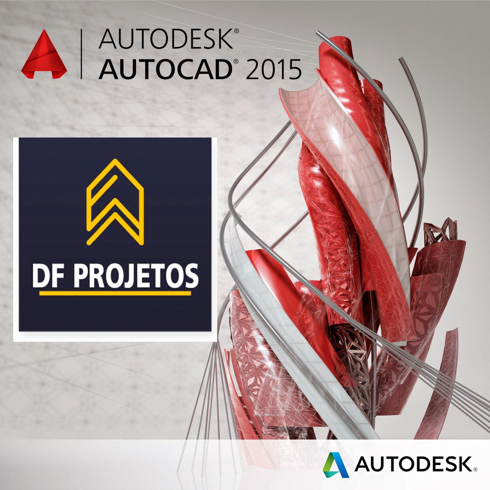 Fazer download do AutoCAD 2016 via torrents