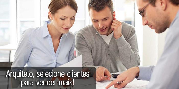 6 dicas para aumentar os sues clientes na rede! Arquiteto!