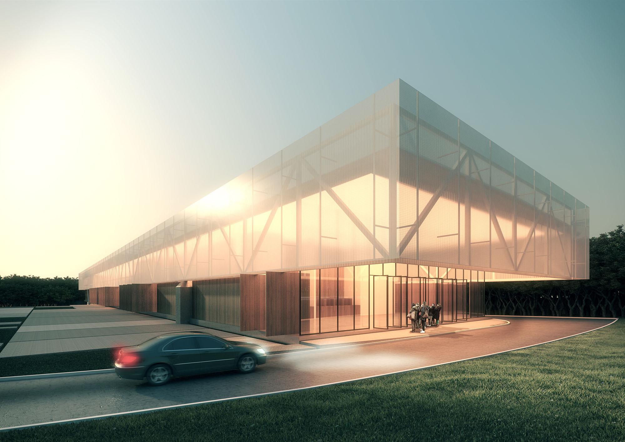 Arquitetura contemporânea, as novidades deste mundo novo.