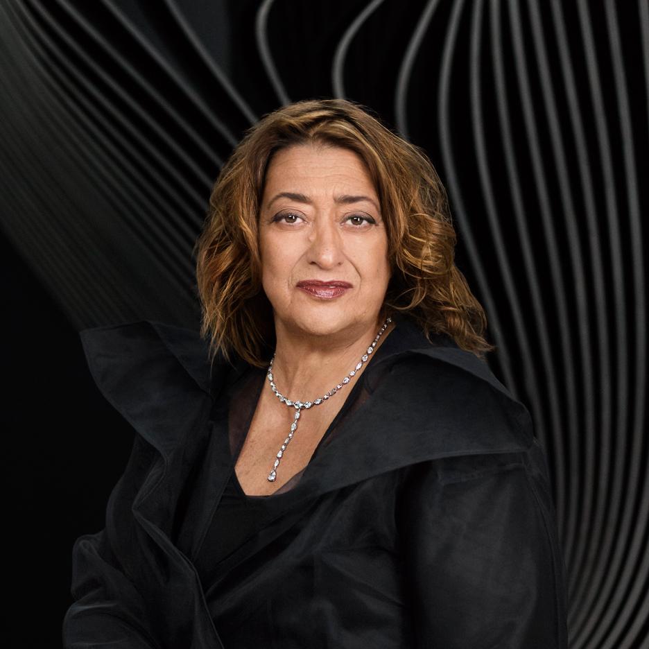 Morte de Zaha Hadid comove o mundo