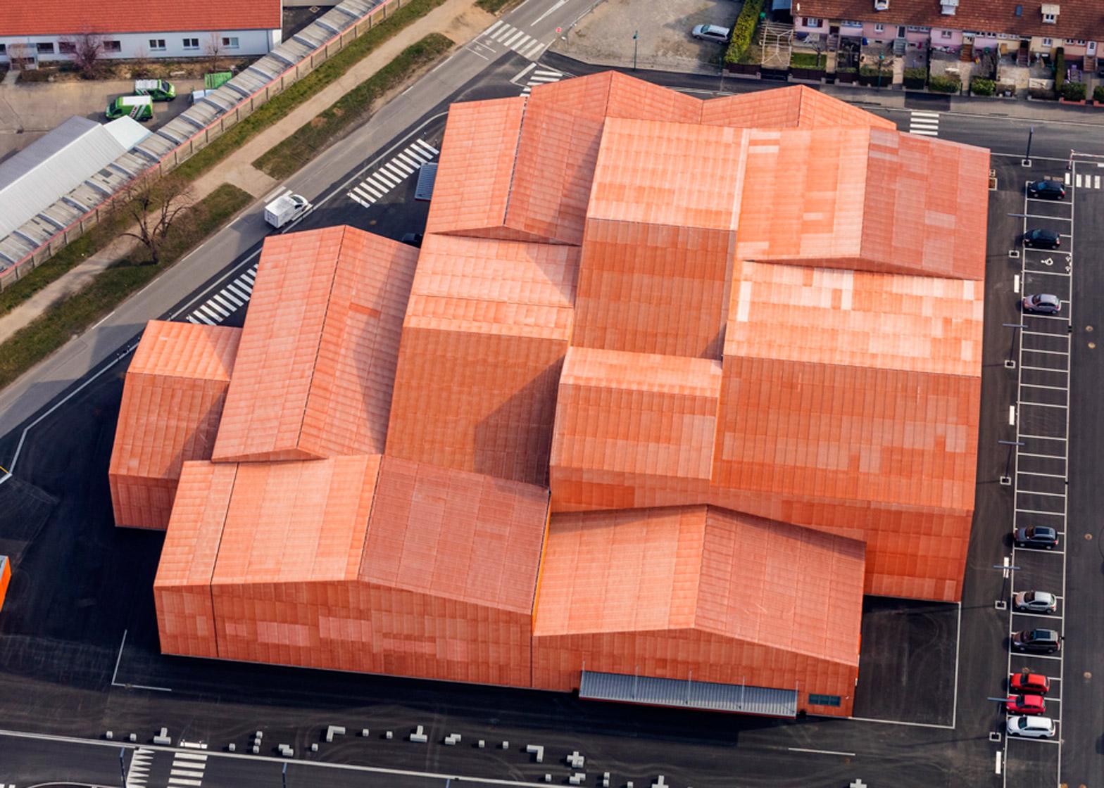 Por uma arquitetura mais honesta!