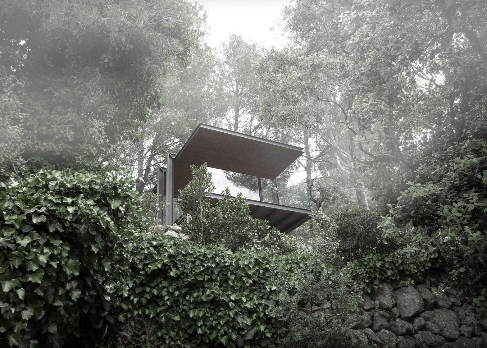 Como criar uma arquitetura natural?