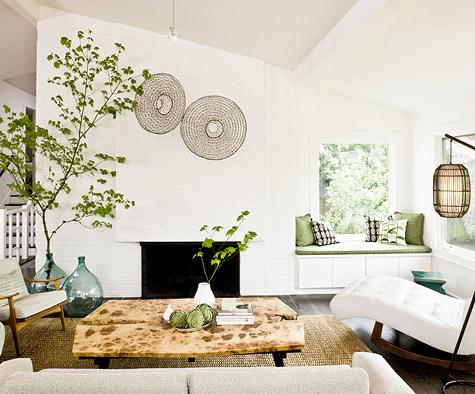 Como decorar uma casa?
