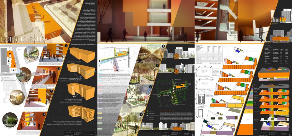 Produzindo a melhor arquitetura.