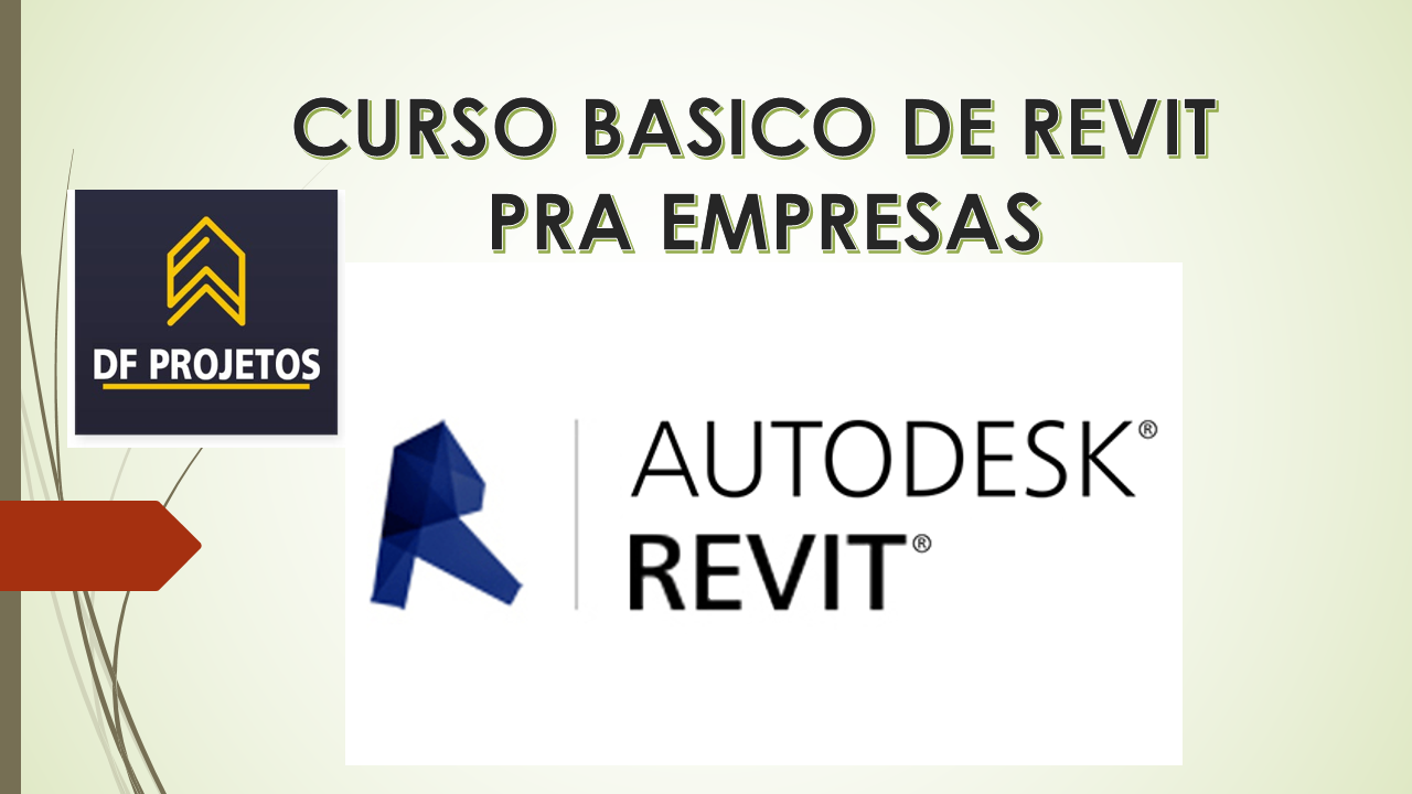 CURSO DE REVIT PARA EMPRESAS