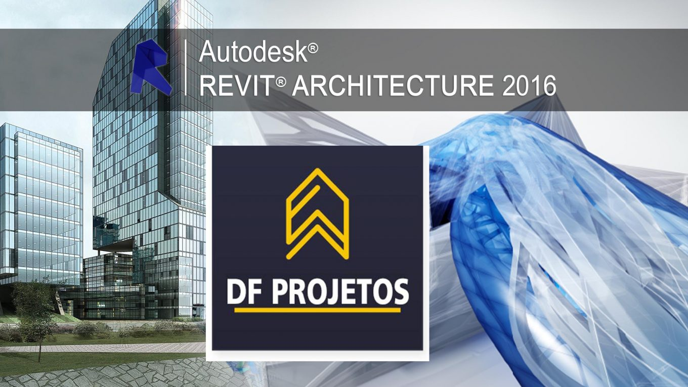 Download do Revit 2016