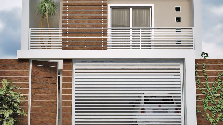 Estudo de fachada para sua casa