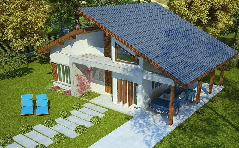 Planta de casas pequenas df projetos arquitetura e for Plantas de casa para interior