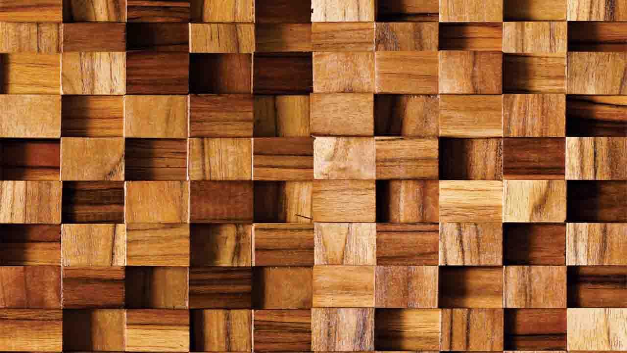 Projetos em madeira