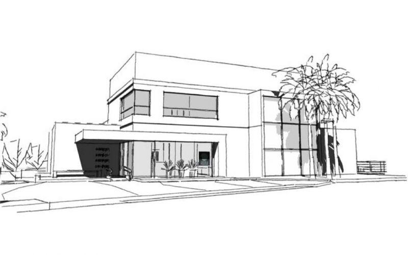 Compartilha projetos de arquitetura faz bem
