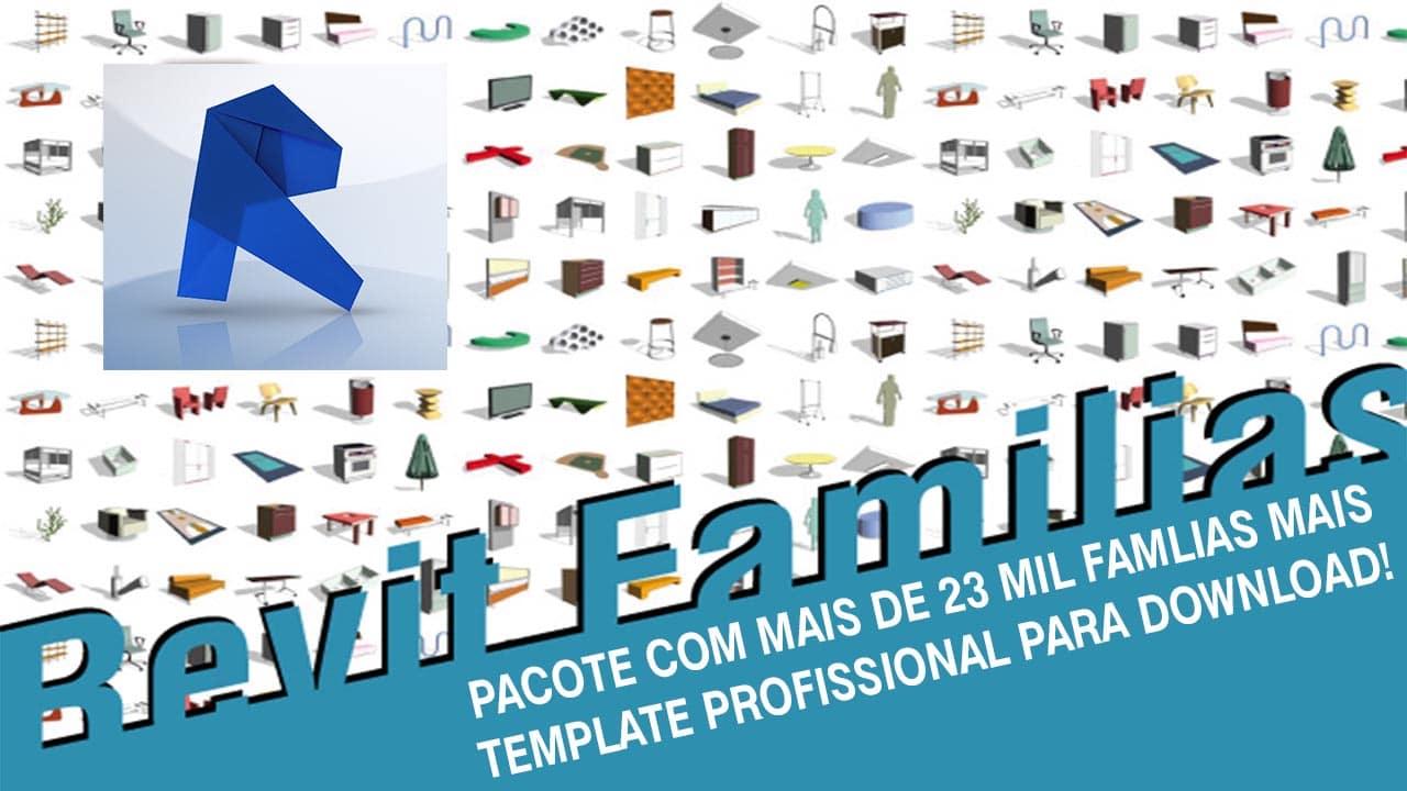 FAMILIAS REVIT