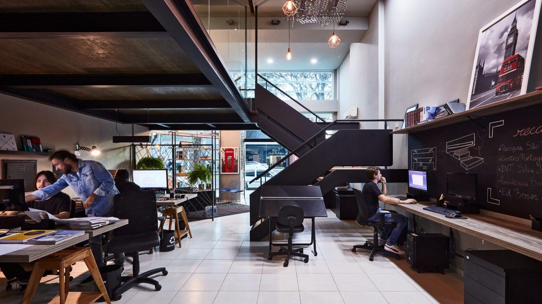 plano de negocio para escritrio de arquitetura