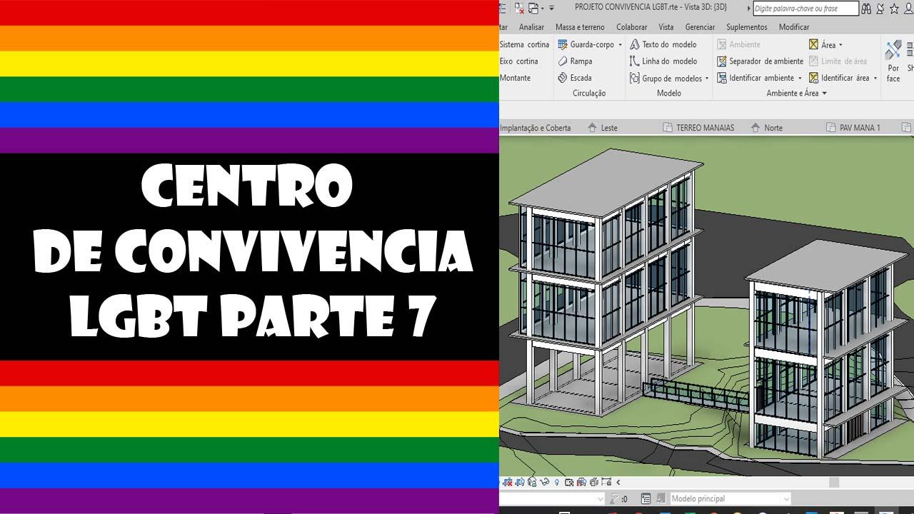 LGBT, uma arquitetura social