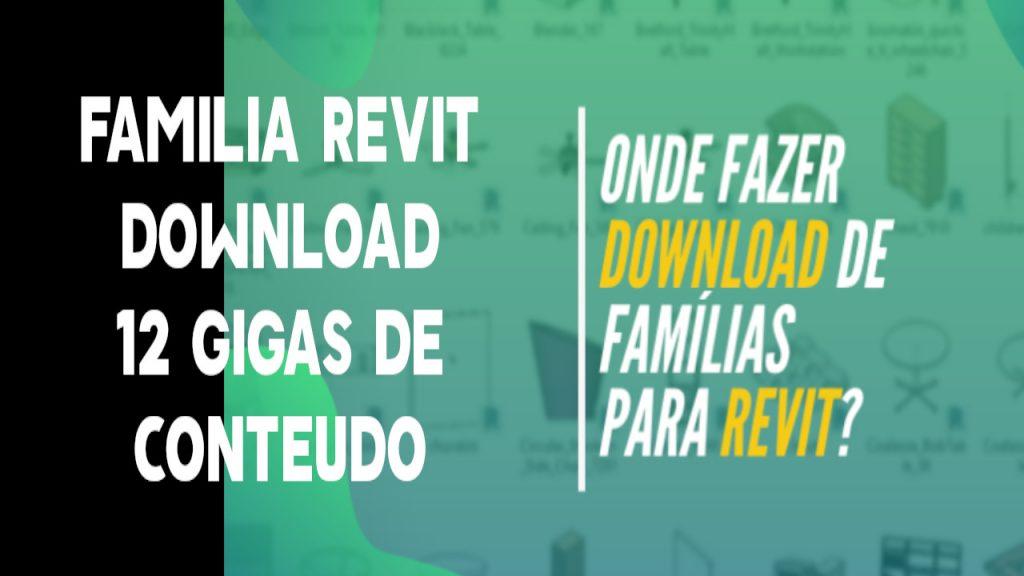 Blocos revit download