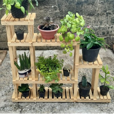 Casa jardim suporte de plantas para sua casa