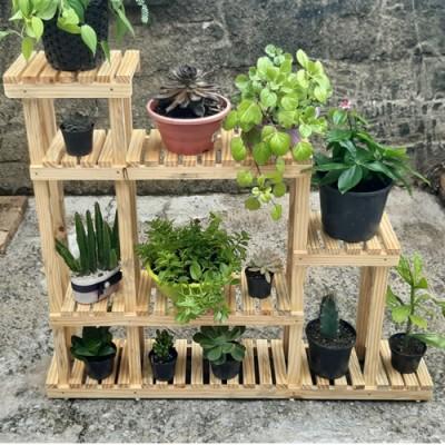 Jardins de casas simples