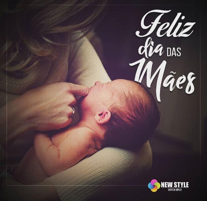feliz dias das mães
